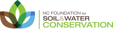 NC Foundation for Soil and Water Conservation logo
