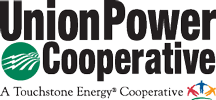 Union Power Cooperative A Touchstone Energy Cooperative